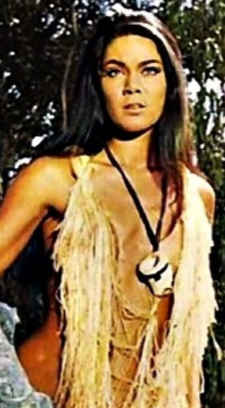 1967-09-21 Kitty Swan - Virgin of the Jungle | WOmWAm Review Image ...