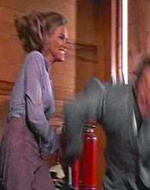 1964-09 Honor Blackman - Pussy Galore - Goldfinger