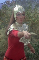 1977-09-01 Space 1999 - Katya Wyeth - Amazon Guard