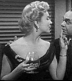 1953-11 Kathleen Hughes - Paula Rainer - The Glass Web
